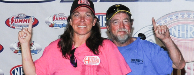Susan Spikes scored her first Summit ET Drag Racing Super Pro victory of the 2017 season at Atlanta Dragway in Commerce, Georgia in a new dragster on Saturday. It wasn't […]