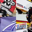 Tyler Clem and Tony Stewart both notched USCS Sprint Car Series victories over the weekend at Bubba Raceway Park in Ocala, Florida. Clem was first under the checkered flag for […]