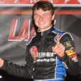 Ashton Winger powered to his first career Super Late Model victory Saturday night at Georgia's Senoia Raceway. The 16-year-old Senoia, Georgia speedster started the night by setting fast time in […]