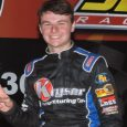 Ashton Winger scored his fifth straight Crate Late Model feature victory on Saturday night at Georgia's Senoia Raceway. Winger started the night on the pole, and went on to lead […]