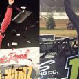 Brandon Overton and Mike Marlar scored victories over the weekend in World of Outlaws Craftsman Late Model Series action in Tennessee. Overton went to victory lane at Smoky Mountain Speedway […]