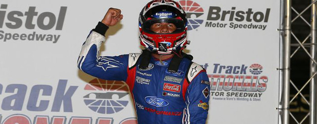 For Darrell Wallace, Jr., the 11th time was the charm at Bristol Motor Speedway. The NASCAR Xfinity Series regular put on a dominating performance Sunday evening in his first time […]