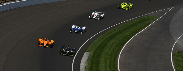 Fans at Indianapolis Motor Speedway were treated to a dress rehearsal for the 101st Running of the Indianapolis 500 with Monday's afternoon's practice on the 2.5-mile oval. A total of […]