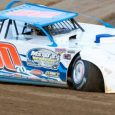 Jeff Smith had to keep an eye on his overheating race car as he powered to his first ever ULTIMATE Super Late Model Series victory Friday night at Carolina Speedway […]