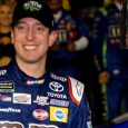 Kyle Busch finally broke through to score his first-career all star race victory and his first ever Charlotte Motor Speedway win in the Monster Energy NASCAR Cup Series after taking […]