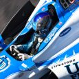 His new teammate may be grabbing worldwide attention for his appearance in the Indianapolis 500, but it was Marco Andretti who snatched top speed honors on the opening day of […]