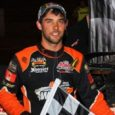 Ricky Weiss took advantage of race leader Brandon Overton's misfortune on the final lap of Friday night's Schaeffer's Oil Spring Nationals feature to score the victory at Tennessee's Crossville Speedway. […]