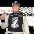 Ryan Millington made the final pass for the lead with just a couple of laps left to go, and went on to score the Late Model victory Saturday night at […]