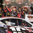 Timmy Solomito muscled his way past Doug Coby with seven laps to go to score the victory in Saturday night's City of Hampton 150 at Virginia's Langley Speedway – his […]