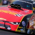Courtney Force powered her Funny Car to her fifth No. 1 qualifier of the season Saturday at the 48th annual NHRA Summernationals at Old Bridge Township Raceway Park. Antron Brown […]