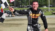 Derek Griffith nailed the PASS North Super Late Model victory Sunday afternoon in the Hight Chevrolet Buick GMC 150 at Speedway 95 in Hermon, Maine. Griffith pulled away from the […]