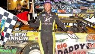 Donald McIntosh added his name to the list of drivers to score Southern All Stars Dirt Racing Series victories on Saturday night, as he drove to the win in the […]