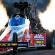 Doug Kalitta is the current Top Fuel No. 1 qualifier Friday evening at the 17th annual NHRA Thunder Valley Nationals at Bristol Dragway. Tim Wilkerson (Funny Car) and Jeg Coughlin, […]