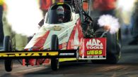 Doug Kalitta powered his dragster to the Top Fuel qualifying lead Friday evening at the 11th annual Summit Racing Equipment NHRA Nationals at Summit Racing Equipment Motorsports Park in Norwalk, […]
