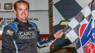 Jason Croft drove to his first win of the season Saturday night in the Super Late Model feature at Woodstock, Georgia's Dixie Speedway. The victory makes the Woodstock native the […]