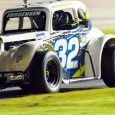 Week 2 of the Thursday Thunder Legends Series presented by Papa John's Pizza hit the quarter-mile Thunder Ring Thursday night, as the 10-week summer racing series continued at Atlanta Motor […]