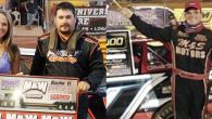The ULTIMATE Super Late Model Series made a pair of Peach State appearances over the weekend, with Johnny Pursley and John Ownbey both scoring victories. Pursley went to victory lane […]