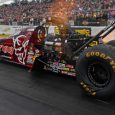 Leah Pritchett secured the Top Fuel No. 1 qualifier Saturday evening at the fifth annual NHRA New England Nationals at New England Dragway. Robert Hight (Funny Car) and Tanner Gray […]