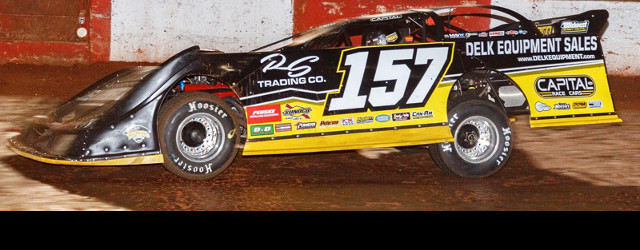 Mike Marlar made a clean sweep of the Lucas Oil Late Model Dirt Series racing action on Saturday night at Magnolia Motor Speedway in Columbus, Mississippi. The Tennessee native set […]
