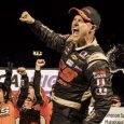 Ryan Preece's pit stop strategy pushed him back in the field. But the Berlin, Connecticut, driver wasted no time in driving to the front en route to Wednesday night's NASCAR […]