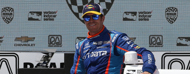 One outstanding prize eluding Scott Dixon in his illustrious Indy car career was a win at Road America's picturesque and lightning-fast permanent road course. The Chip Ganassi Racing driver checked […]