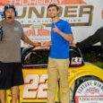 The 20th Anniversary Season of the Thunder Legends Series kicked off on a wet Thursday evening at Atlanta Motor Speedway, as more than 90 drivers competed in eight separate racing […]