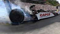 Steve Torrence claimed the No. 1 qualifying position in Top Fuel Saturday evening at the NHRA Thunder Valley Nationals at Bristol Dragway. Tim Wilkerson (Funny Car) and Jeg Coughlin, Jr. […]