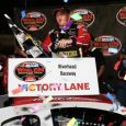 Six races into the 2017 NASCAR Whelen Modified Tour season, and Timmy Solomito is looking every bit the driver to beat for the championship. After his breakout four-win campaign in […]