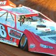 Brandon Overton dominated Monday night en route to the Schaeffer's Oil Southern Nationals Series victory at Tri-County Race Track in Brasstown, North Carolina. The win was worth $3,500 for the […]