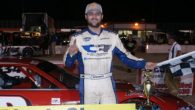 Saturday night's Pro Late Model feature at Alabama's Montgomery Motor Speedway came down to a battle between two Peach State speedsters. Casey Roderick, of Lawrenceville, Georgia, edged out Jasper, Georgia's […]