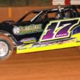 Chris Woods led every lap en route to the Limited Late Model victory at Georgia's Winder-Barrow Speedway in Winder, Georgia. Woods took the lead from the pole, and held the […]