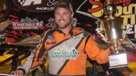 Donald McIntosh led all 35 laps in Tuesday night's Schaeffer's Oil Southern Nationals Series feature to take the win at 411 Motor Speedway in Seymour, Tennessee. The win gave the […]
