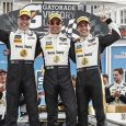 The record book will show that Cadillac won its sixth consecutive IMSA WeatherTech SportsCar Championship with a victory at the Sahlen's Six Hours of The Glen on Sunday at Watkins […]