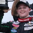Three days before the race, Justin Haley had no idea he'd be racing in the ARCA Racing Series at Pocono Raceway. As it turned out, he's glad he did, especially […]