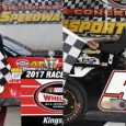 Kres VanDyke and Zeke Shell both visited Kingsport Speedway's victory lane on Friday night, as each scored wins in twin NASCAR Whelen All-American Series Late Model Stock Car features at […]