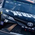 Martin Truex, Jr. was the class of the field at Kentucky, leading a race-high 152 laps and winning every stage on his way to victory lane. He is now tied […]