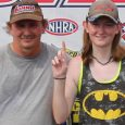 Racers double up with a pair of Summit ET drag racing events at Atlanta Dragway in Commerce, Georgia on Saturday. And what better way to start than with a first […]