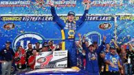 When Todd Gilliland announced he was going to run for both the East and West championship on the NASCAR K&N Pro Series East this season, he knew it wasn't going […]