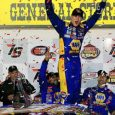 Todd Gilliland only had one true challenge. And even that went away quickly. The 17 year-old from Sherrills Ford, North Carolina, had a dominant run in Friday's Casey's General Stores […]