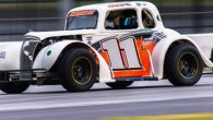 Week 8 action in the Thursday Thunder Legends Series presented by Papa John's Pizza at Atlanta Motor Speedway brought high-intensity racing along with a strong sense of urgency in the […]