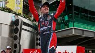 William Byron wrote a page of NASCAR history Saturday afternoon at the Indianapolis Motor Speedway. The 19-year-old held off a last lap challenge from former Brickyard 400 winner Paul Menard […]