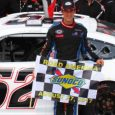 What looked like a full course Austin Cindric runaway turned into a last-lap Austin Theriault takeaway Sunday afternoon at Road America. Theriault, in Ken Schrader's No. 52 Toyota, steered through […]