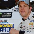 Brad Keselowski will start on the pole for Sunday's Pure Michigan 400 after taking the top spot from fellow Ford driver Ryan Blaney. Blaney had posted the fastest times to […]