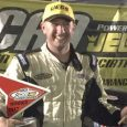 Brian Campbell defended his home turf in getting the win in Saturday night's ARCA/CRA Super Series Battle at Berlin 251 at Berlin Raceway Marne, Michigan. Campbell, a former regular at […]