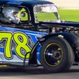 Six drivers drove away as champions of the Thunder Ring Saturday night at Atlanta Motor Speedway, as the 20th Anniversary season of the Thursday Thunder Legends Series presented by Papa […]