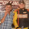 There was just no slowing down David McCoy on Saturday night at Georgia's Toccoa Raceway. The Franklin, North Carolina speedster took the lead from the pole, and went on to […]