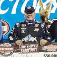 The 30th Annual USA Nationals at Cedar Lake Speedway in New Richmond, Wisconsin presented the largest payout for a World of Outlaws Craftsman Late Model Series event for the 2017 […]