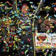 Doug Coby finally found himself back in Victory Lane on Saturday night. The Milford, Connecticut driver dominated the second half of the Seekonk 150 at Massachusetts' Seekonk Speedway and captured […]