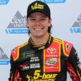 After 27 starts in the Monster Energy NASCAR Cup Series, rookie Erik Jones capture his first-career Coors Light Pole Award after taking the top spot in Friday's qualifying session for […]
