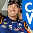 Not even a NASCAR overtime could stop Kyle Busch from rallying back from a speeding penalty at the end of Stage 2 to win Wednesday night's UNOH 200 at Bristol […]